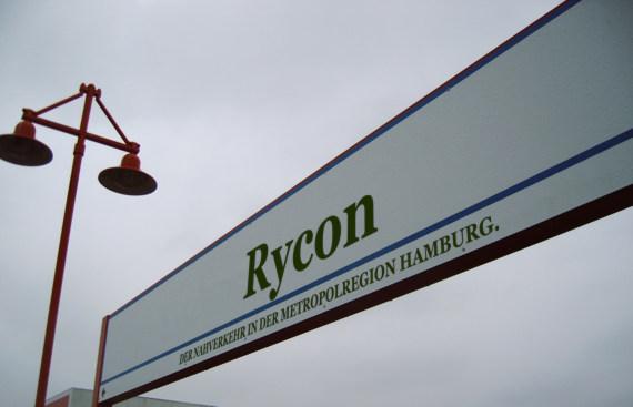 Rycon - Der Nahverkehr in der Metropolregion Hamburg.